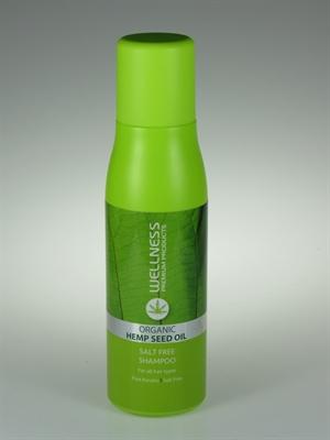 סנסציוני שמפו ללא מלחים | מוצרי שיער WG-95
